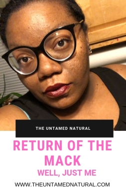The untamed natural-2